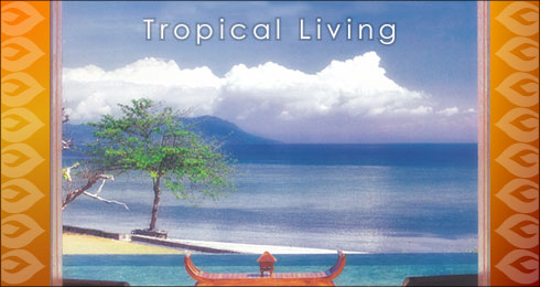 Tropical Living-toco toco